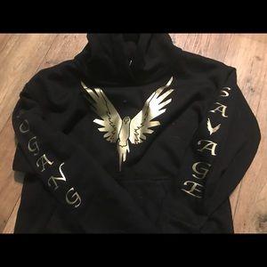 Other - Logan Paul Logan Sweatshirt size m youth